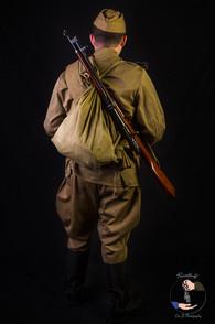 Cavalier cosaque