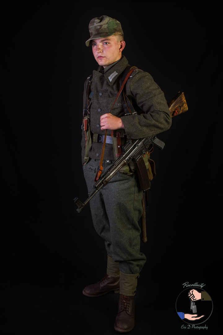 Landser - 1944/1945
