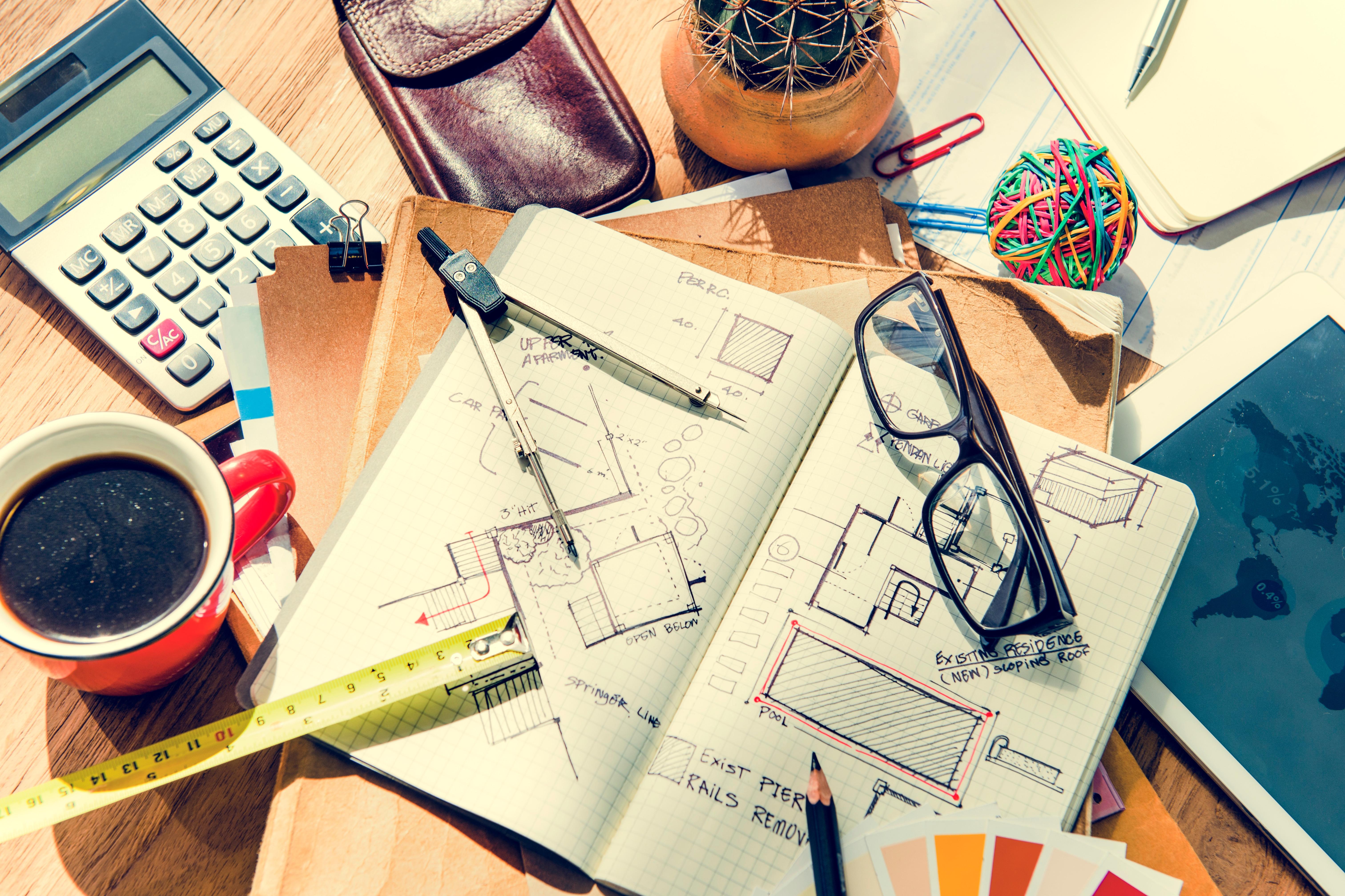 Design Consultation - Wood Work