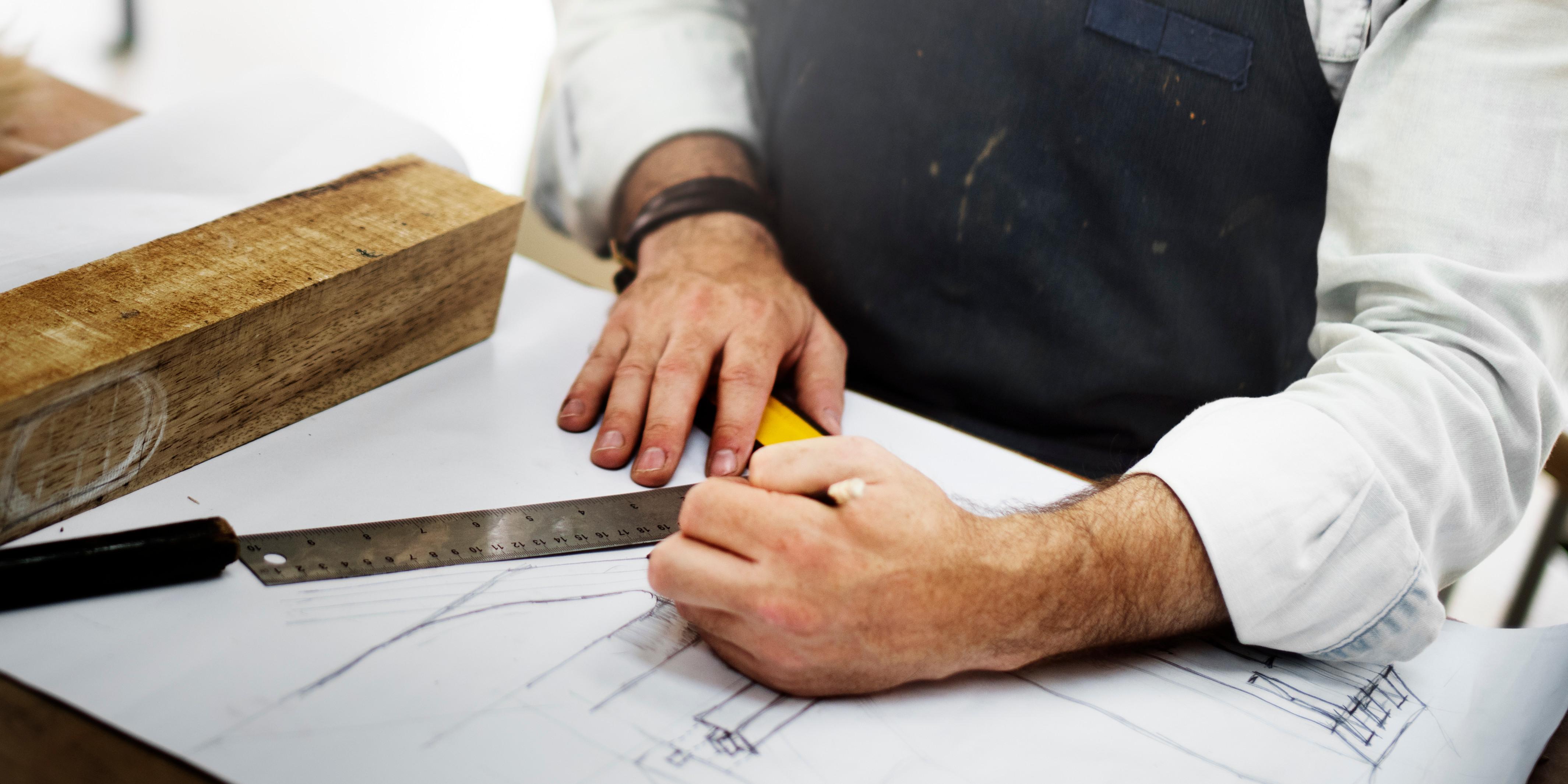 Design Consultation - Metal Work