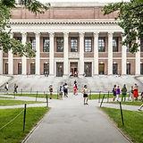 Campus de la universidad