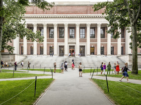 Các trường Đại học tốt nhất tại Mỹ năm 2021: Havard dẫn đầu bảng xếp hạng (Phần 2)