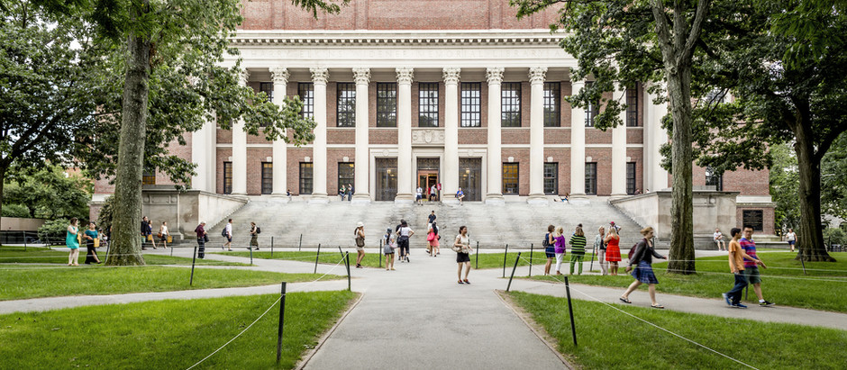 Are Ivy League Schools Really Worth it?
