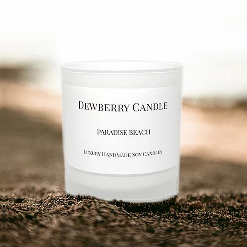 Dewberry Large Candles
