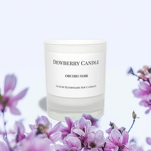 Dewberry Small Candles
