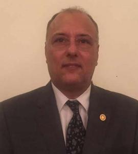 Presidente del C.R. Tampico