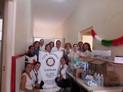 CR Canoas