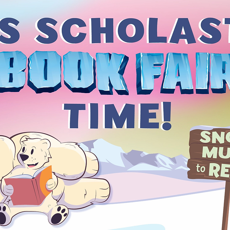 Virtual Book Fair for Rocky Ridge Elementary