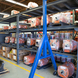 Warehouse - Service Exchange