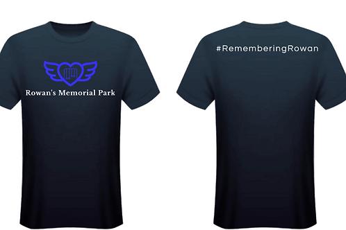 Official Rowan's Park T-Shirt