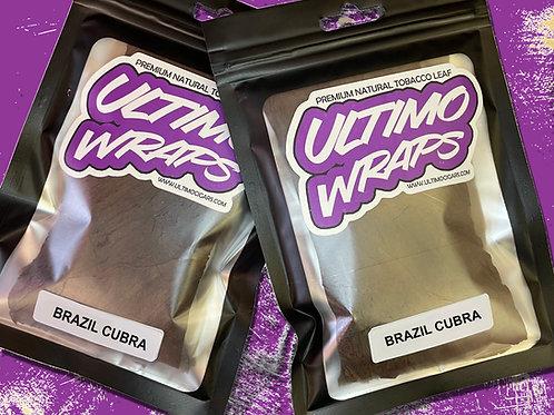 Brazil Cubra Wraps