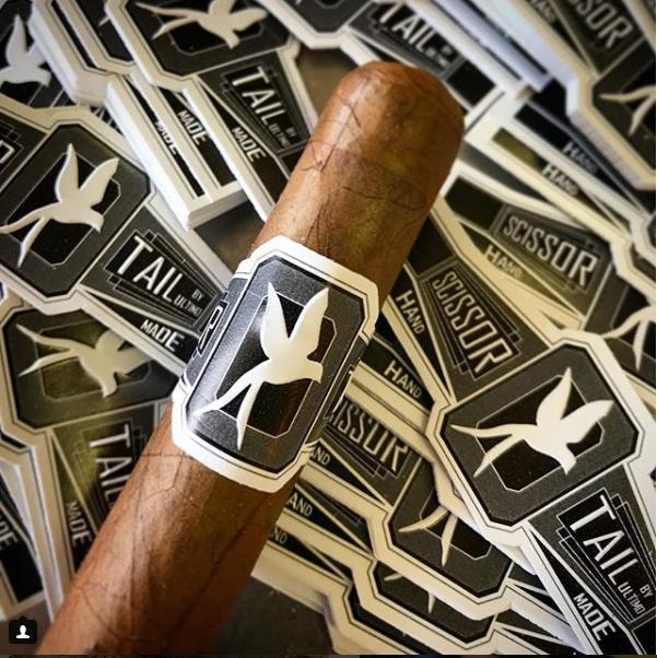 Scissor Tail Cigars