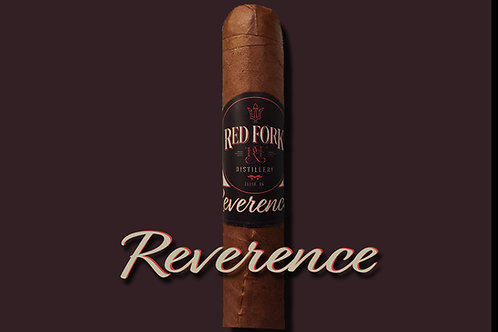 Red Fork Reverence