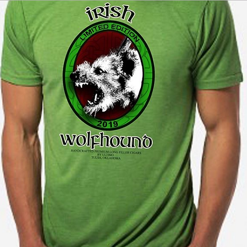 Irish Wolfhound 2019 Limited Edition T-Shirt