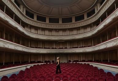 Eugènia Guri - concert hall