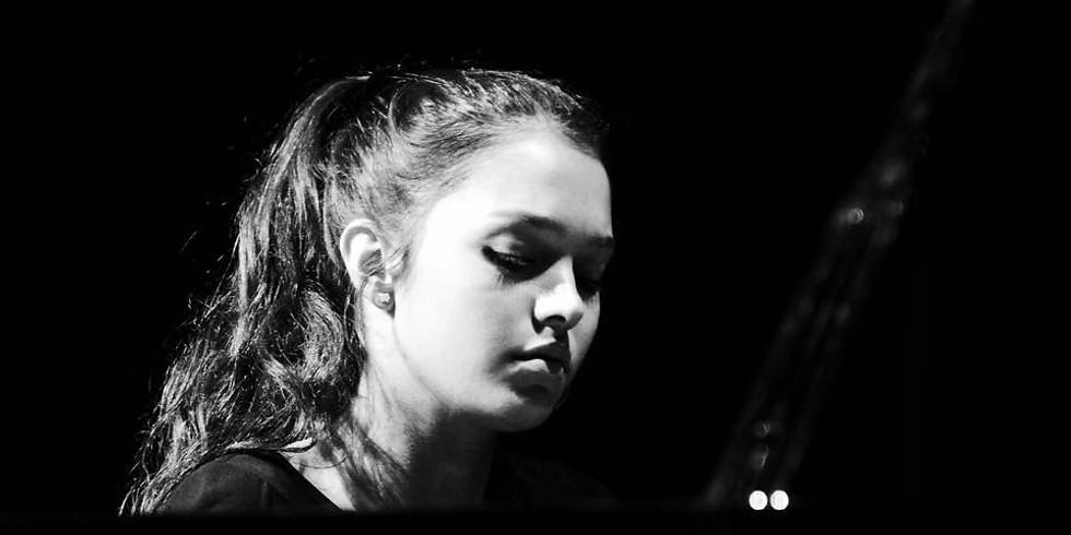 Barcelona, 19:30 h / Concert d'Emma Stratton i Eugènia Guri