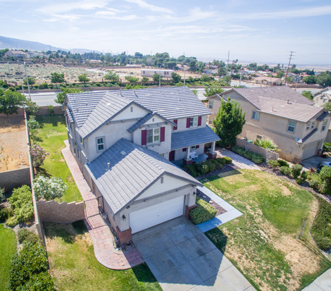 Awesome Home Upcoming in West Palmdale