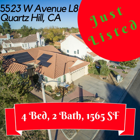 Open House Sunday 12/10 from 1 to 4 PM - TV RAFFLE