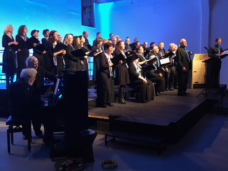 Jewish Music Revival in Berlin