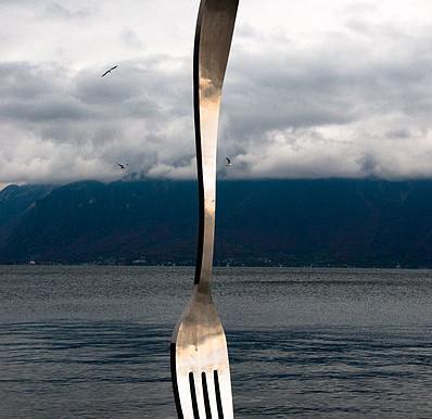 La théorie de la fourchette