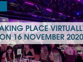 Virtual World Spa & Wellness Awards event on 16 November
