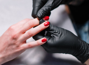 Nail salons reopen to varying degrees of business