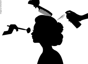 Salons will be allowed to reopen – under strict protocols
