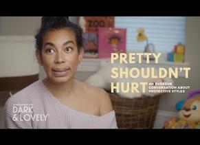 Pretty Shouldn't Hurt short film releases