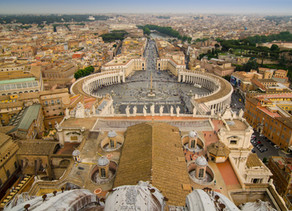 GWI collaborates with Vatican on wellness initiative