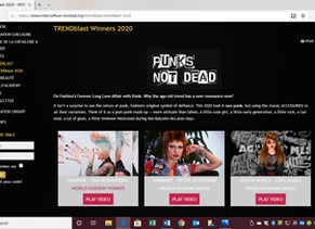 TRENDblast 2020 winners announced