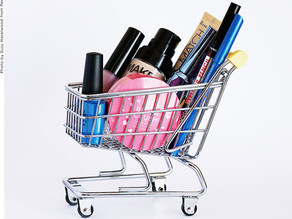 Cosmetics sector impacted by new socialising habits