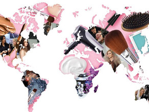 Professional Beauty Group launches PB World online international networking event