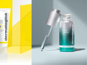 Dermalogica's 2 new first to market innovations & clean touch certification to support your business