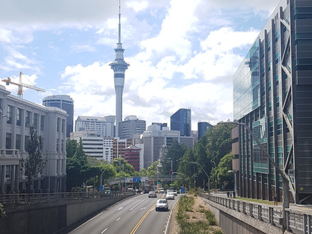 My NZ Story so far... - Part 1
