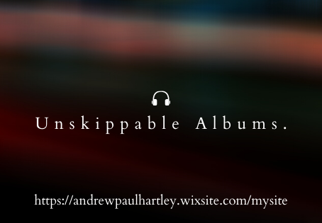 Thoughts - Unskippable Albums