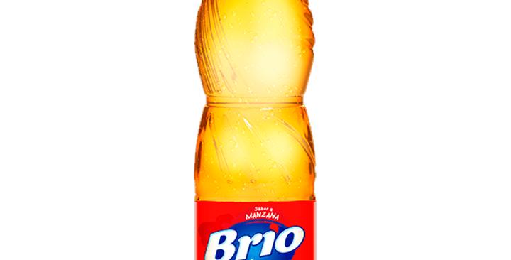 Brio Manzana 1.5L - Pack x 6un
