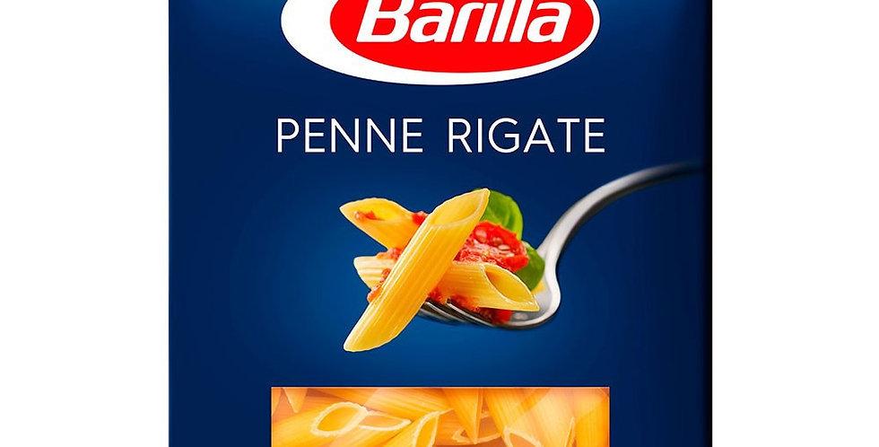 Penne Rigate Barilla 500 Gr.