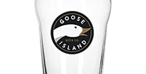 Vaso Goose Island Pinta 500cc