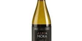 Alma Mora Select Reserve Chardonnay 750cc