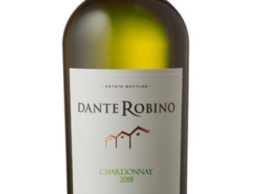 Dante Robino Chardonnay 750cc