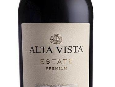 Alta Vista Estate Cabernet Sauvignon 750cc
