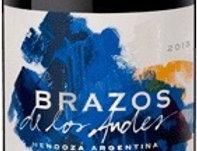 Brazos De Los Andes 750cc
