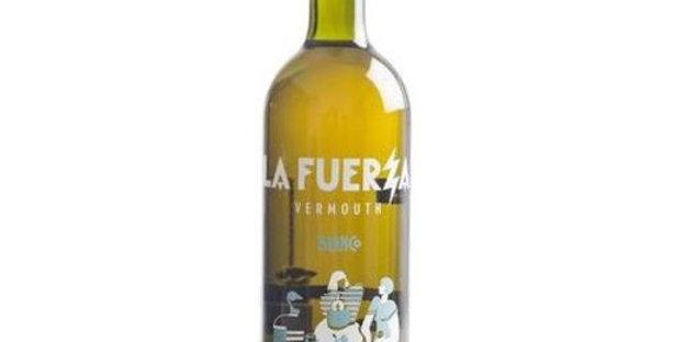 La Fuerza Vermouth Blanco 750cc