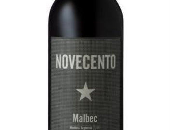 Novecento Malbec 750cc