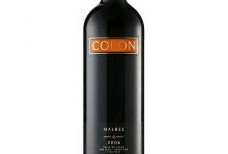 Colon Malbec 750cc