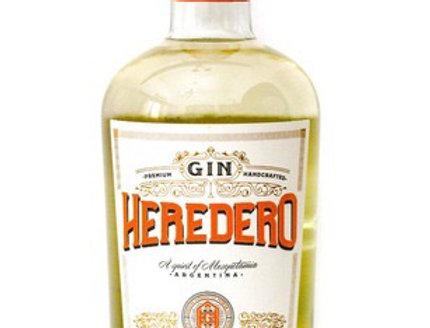 Heredero 750cc