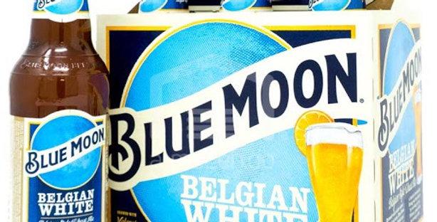 Blue Moon Belgian White Porron 355cc 2da unidad 50% de descuento $149 c/u