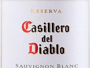 Casillero del Diablo Reserva Sauvignon Blanc 750cc