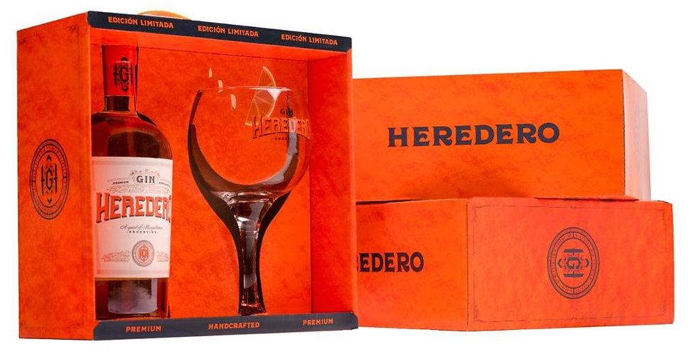 Heredero 750cc + Copon 580cc con Estuche