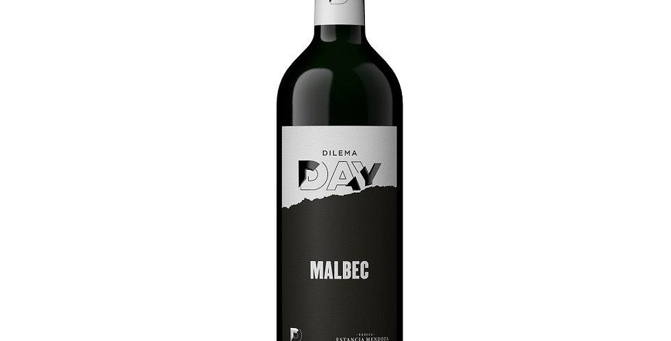 Dilema Day Malbec 750cc